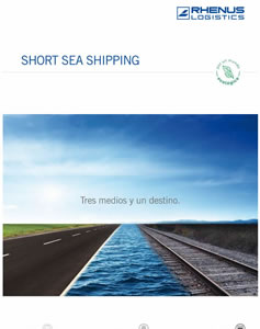 Short Sea Shipping