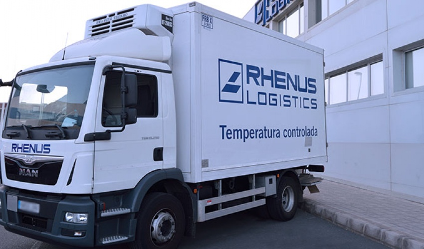 Rhenus Food Care